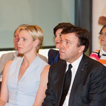 Premier Comité d'experts MONAA au Novotel