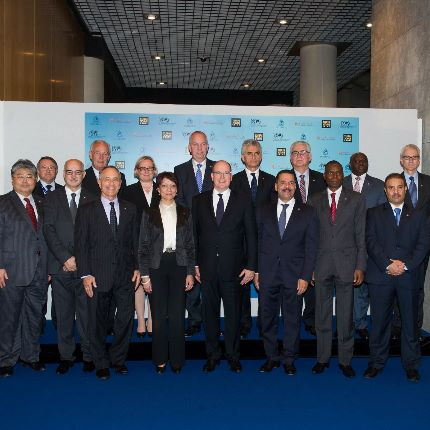 83rd Interpol General Assembly