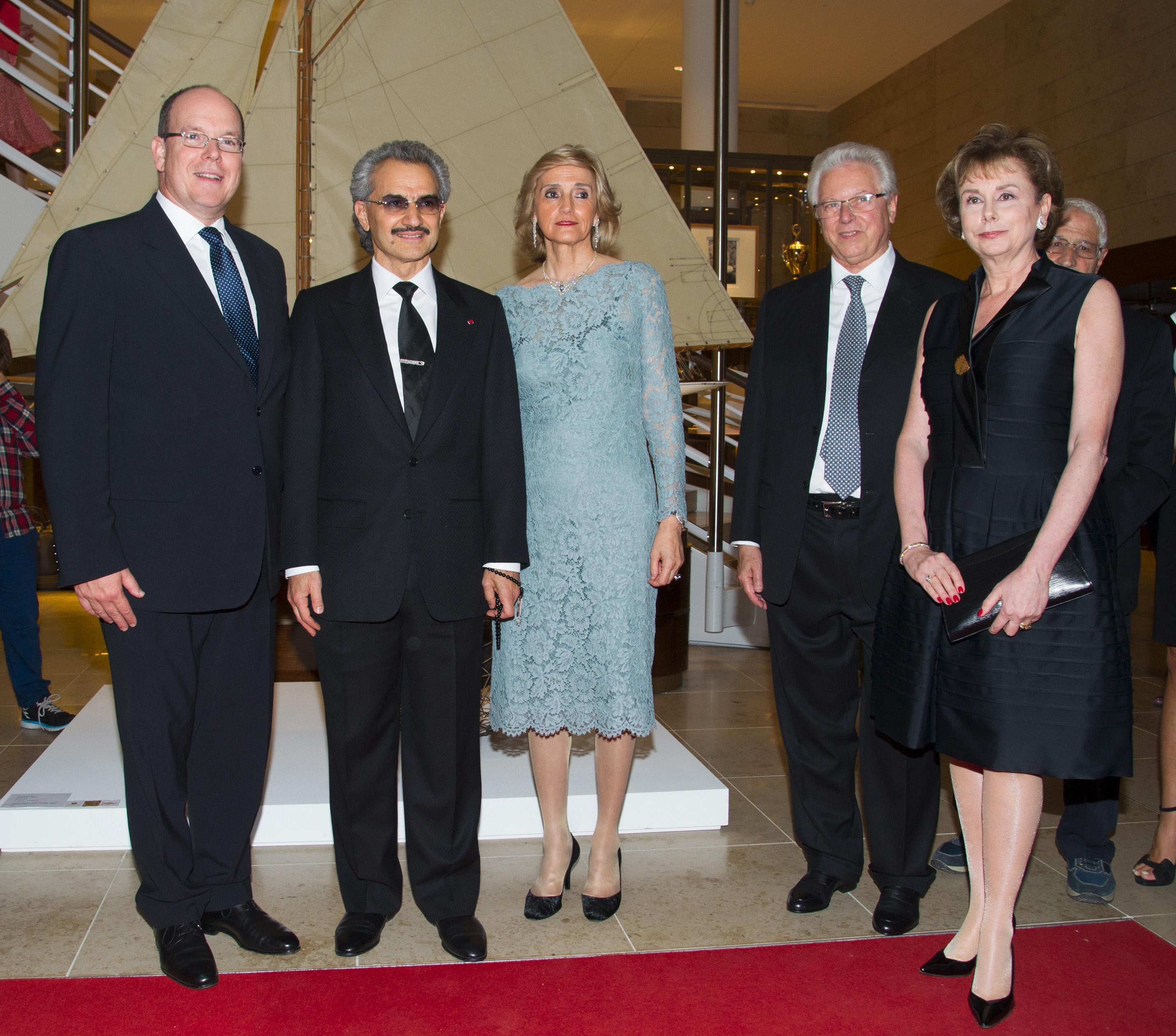 Gala of the EORTC Charitable Trust