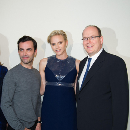 Défilé Croisière de la Maison Vuitton