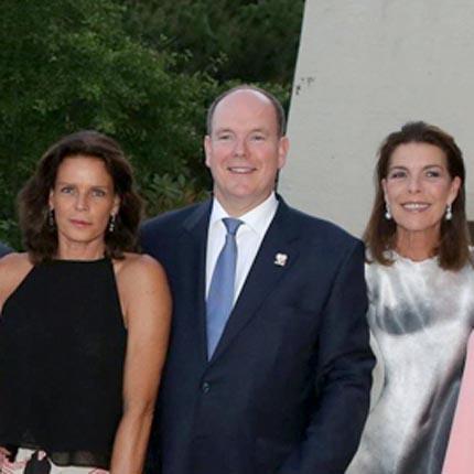 Soirée de Gala de Fight Aids Monaco