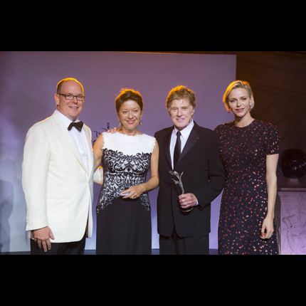 Gala dinner of the Princess Grace Foundation USA