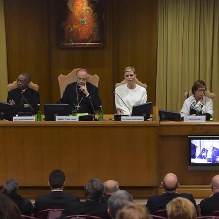 30ème Conférence Internationale du Conseil Pontifical au Vatican