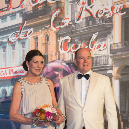 Bal de la Rose 2016