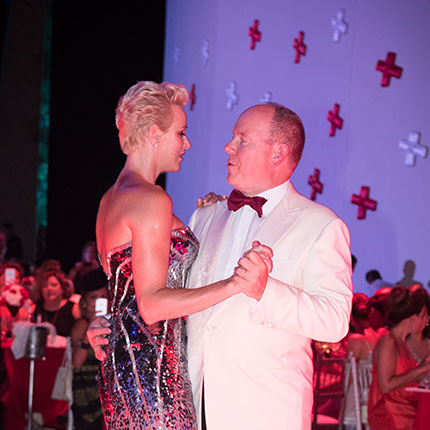 69th Gala of the Red Cross of Monaco