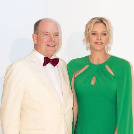 71st Monaco Red Cross Ball