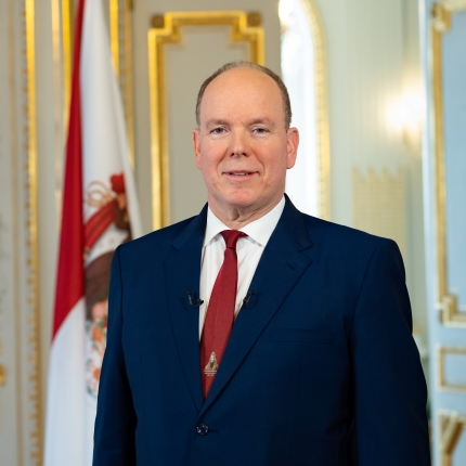 Covid 19 Speech of H.S.H. Prince Albert II regarding lifting of lockdown
