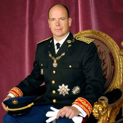 prince albert of monaco foundation