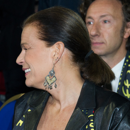 H.S.H. Princess Stephanie