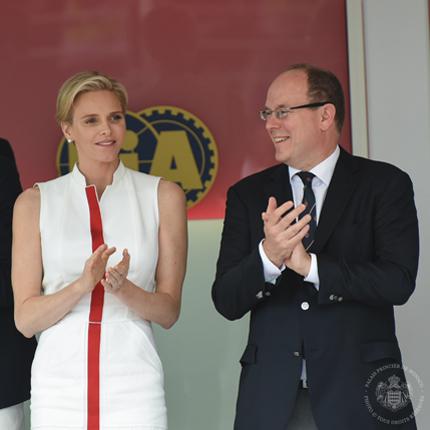 Grand Prix de Monaco 2014