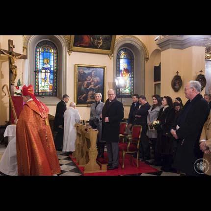 Festivités de la Sainte Dévote