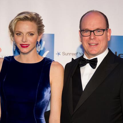 Soirée de gala Monaco Against Autism 2013