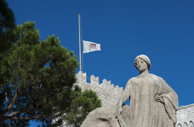Message de condoléances suite à l'attentat de Nice du 14 Juillet