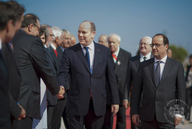 Sommet méditerranéen contre le réchauffement climatique