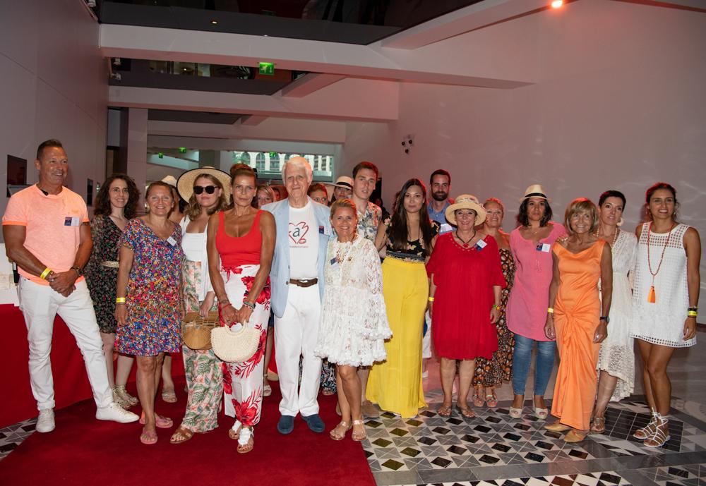 Gala Fight Aids Monaco