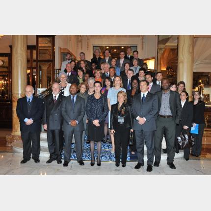 46e Assemblée générale de l'AMADE Mondiale