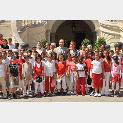 Soutien de la Principauté aux « Journées de la Mer » organisées par le Ministère français de l'Ecologie, de l'Energie du Développement Durable et de l'Aménagement du territoire