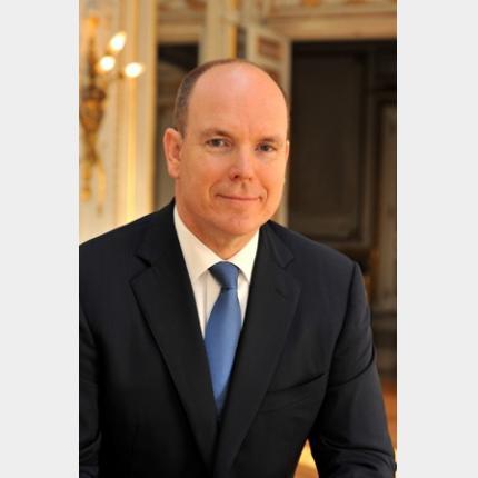 Un Prince International, toujours aussi proche des monégasques (Interview Monaco-Matin)