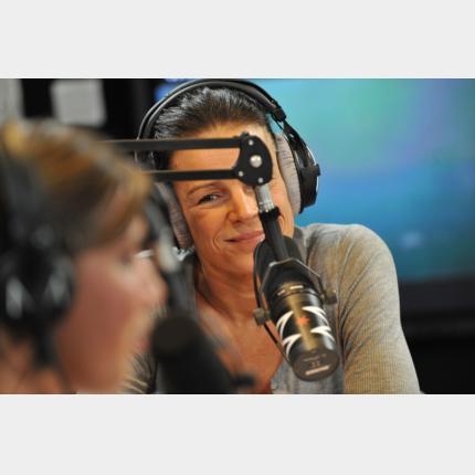 Fight Aids Monaco et Radio Monaco célèbrent le premier anniversaire de l'émission Jungle Fight,...