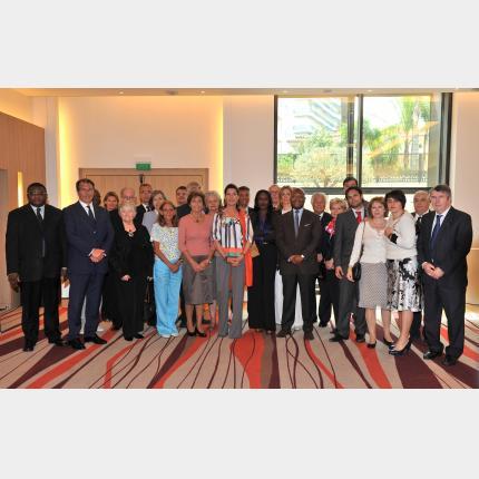 47e Assemblée Générale de l'AMADE Mondiale