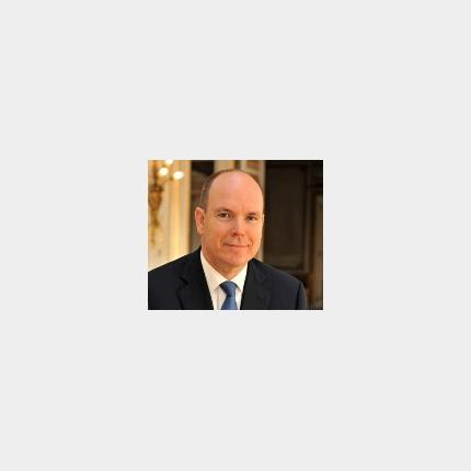 S.A.S. le Prince Albert II à Athènes au  « Méditerranean Sustainable Energy Summit »