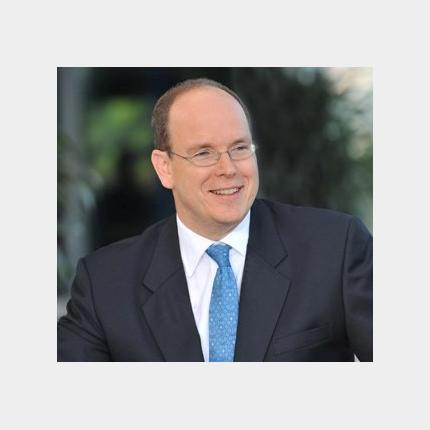 Trip by HSH Prince Albert II to Singapore