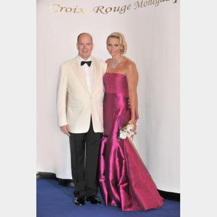 The 63th Monaco Red Cross Ball
