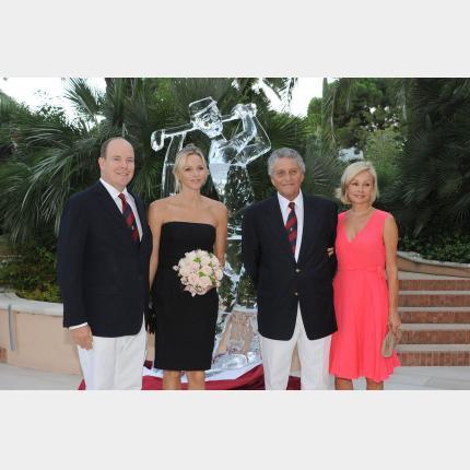Centenaire du Monte-Carlo Golf Club