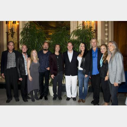 Concert Beth Art au profit de Monaco Aide et Présence