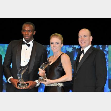 Soirée de Gala de l'IAAF
