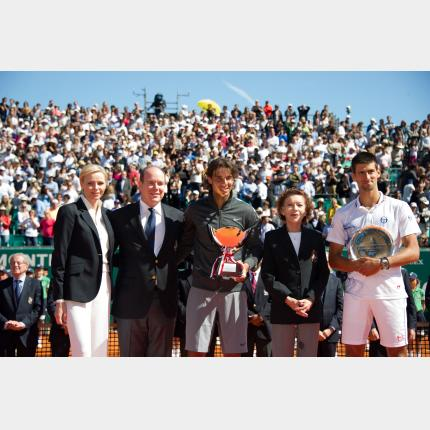 Final of the Monte-Carlo Rolex Masters