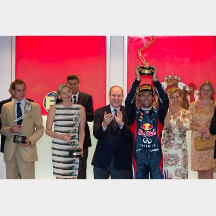 70ème Grand Prix de Monaco