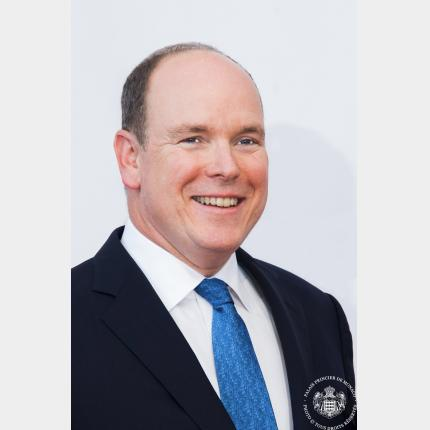 H.S.H. Prince Albert II's visit to the United States