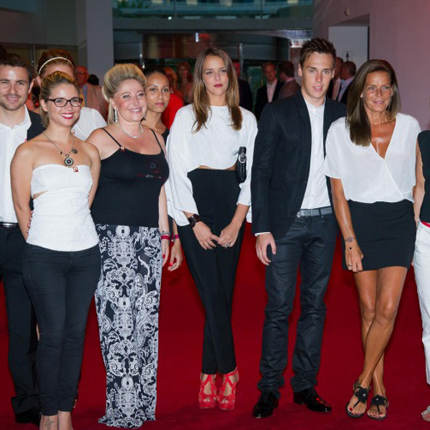 Fight Aids Monaco Summer Gala