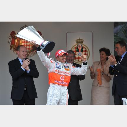66° Grand Prix de Formule 1 à Monaco